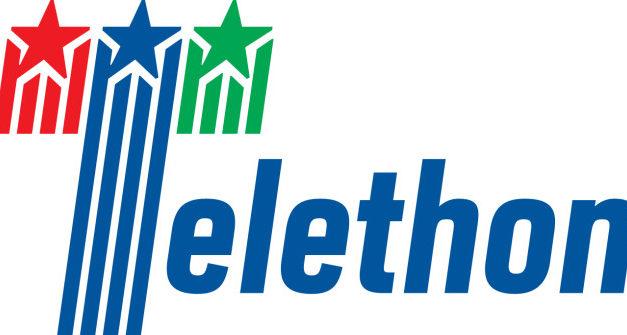 Oggi cittadinanza onoraria al prof. Gert. I Consiglieri donano gettone di presenza a Telethon