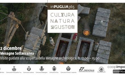 Appia in Tabula, un viaggio lungo l'ultimo tratto della via Appia antica, fatto di emozioni e scoperte
