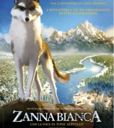 """""""Zanna Bianca e Sulla mia pelle"""" al Teatro Comunale"""