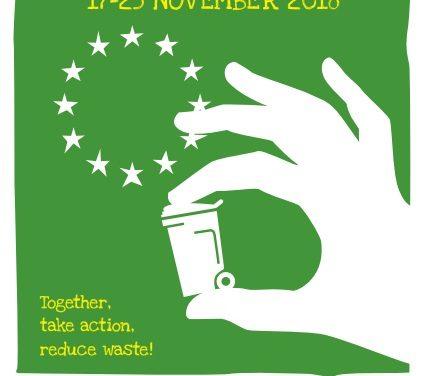 Il Comune di Brindisi aderisce alla Settimana europea per la riduzione dei rifiuti