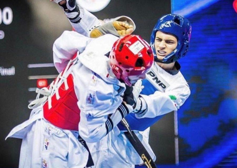 La New Marzial sempre al top del Taekwondo internazionale