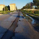 Avviso ai turisti: evitate di venire a Mesagne da San Pancrazio e di passare da via D. Chiesa