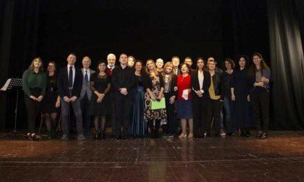 """Premio letterario nazionale """"Città di Mesagne"""", conclusa la XVI edizione inediti"""