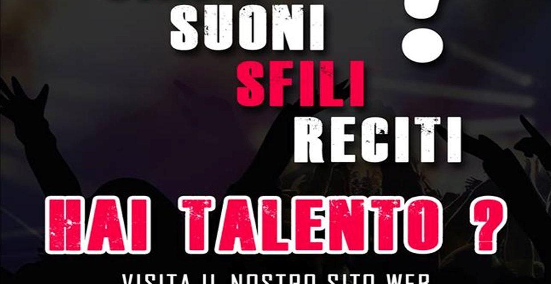 """Alla mesagnese Eleonora D'Apolito affidata l'organizzazione di """"Fuoriclasse Talent Salento"""""""