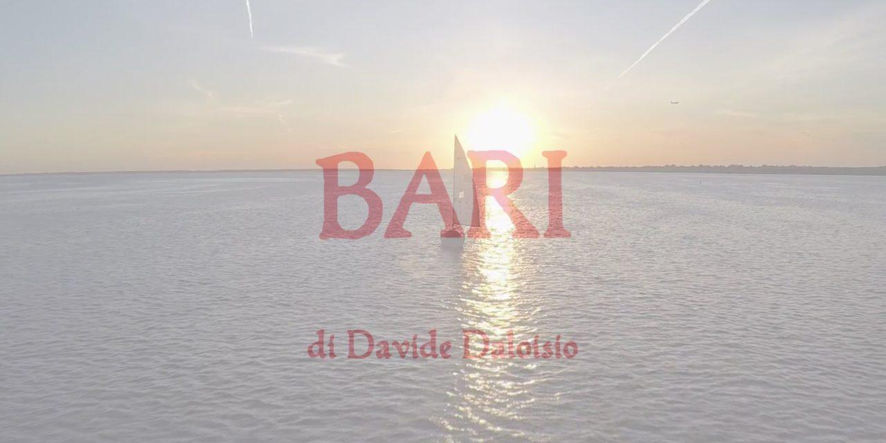 Pubblicato il video della Poesia del poeta mesagnese Davide Daloisioq