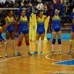 L'Appia Project Mesagne Volley perde il derby con l'Oria