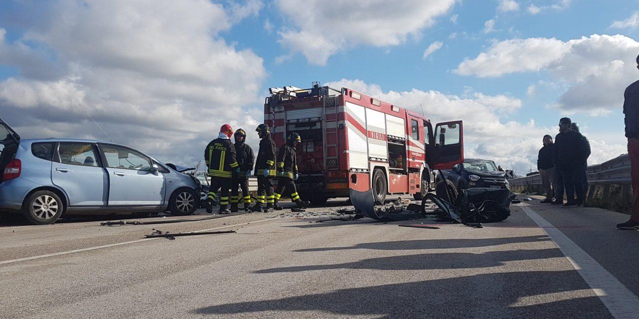 Tragico incidente sulla circonvallazione. Muore 28enne di Mesagne