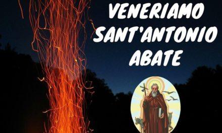 Lu fanòi ti Sant'Antognu – di Emanuele Castrignanò