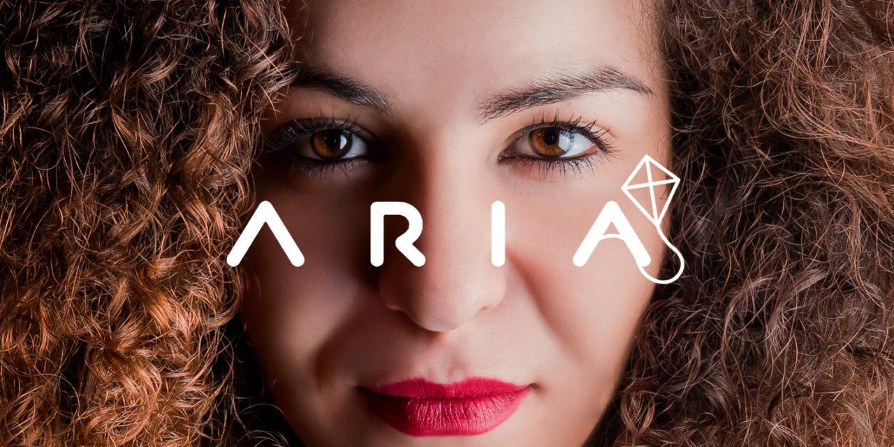 Il 15 gennaio esce ARIA il nuovo singolo inedito della mesagnese Azzurra De Nitto