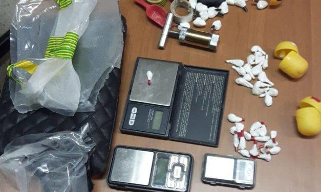 Brindisi, la Polizia arresta un brindisino per droga