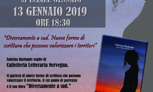 Brindisi, nuovi appuntamenti alla Caffetteria Letteraria Nervegna
