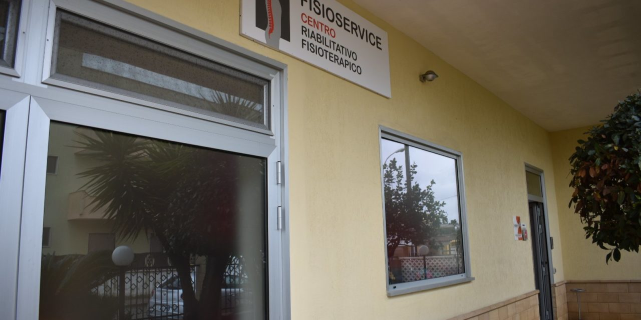 Nasce a Mesagne Fisioservice: studio riabilitativo e fisioterapico del Dott. Maniglio Gianmarco