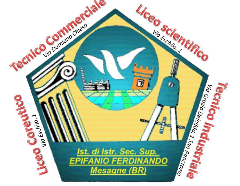 Tutto pronto per le iscrizioni al Commerciale, Liceo e Tecnologico di Mesagne