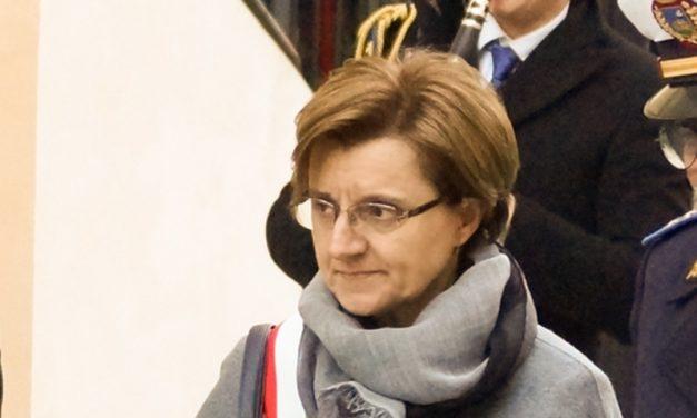 Nota stampa del Commissario prefettizio dott.ssa Pasqua Erminia Cicoria