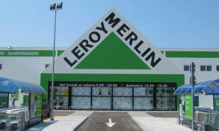 Leroy Merlin cerca personale, 700 nuove assunzioni