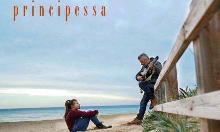 """Esce """"Principessa"""", il primo singolo di Raffaele Depalo scritto per la figlia Giorgia"""