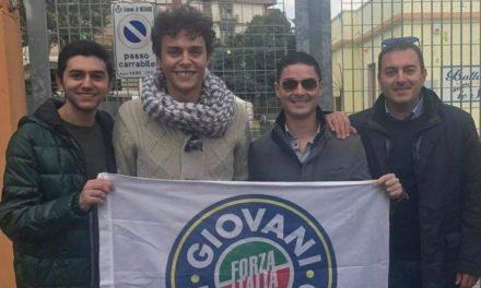 Venticinque anni di Forza Italia