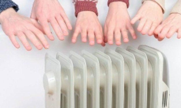 A Brindisi riscaldamento nelle scuole attivo già domenica. E a Mesagne?