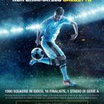 A San Pancrazio Salentino le finali interregionali di Gazzetta Football League