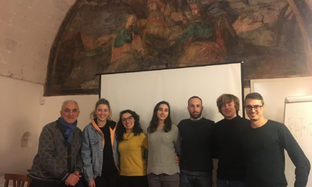 Isbem, parte integrante del progetto Erasmus Plus – Mesagne
