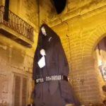 Ripristinata la processione notturna dell'Addolorata all'alba del Sabato Santo