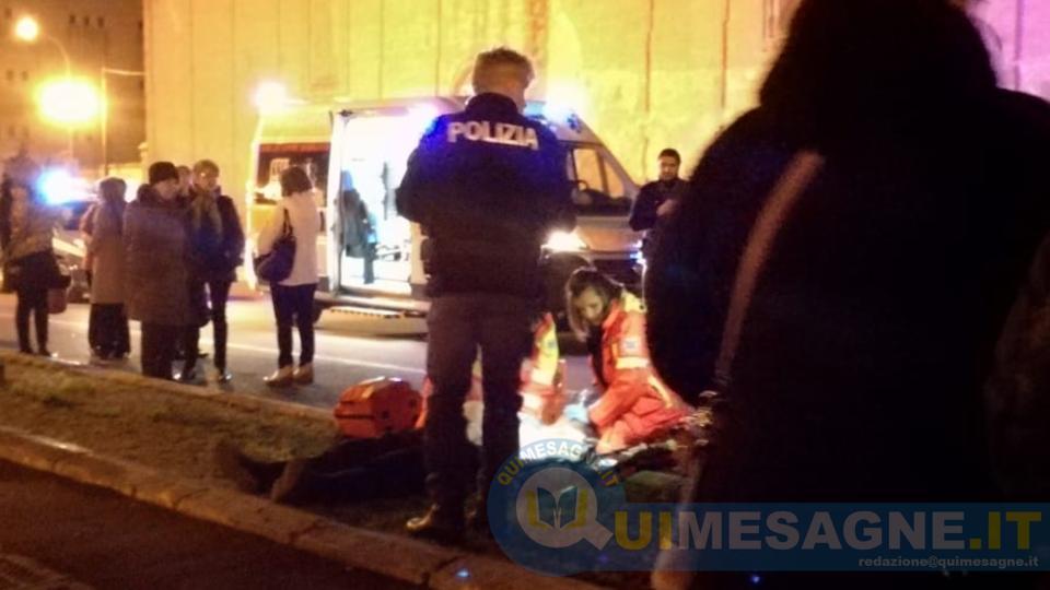 Tragedia durante la processione, anziano si accascia e muore