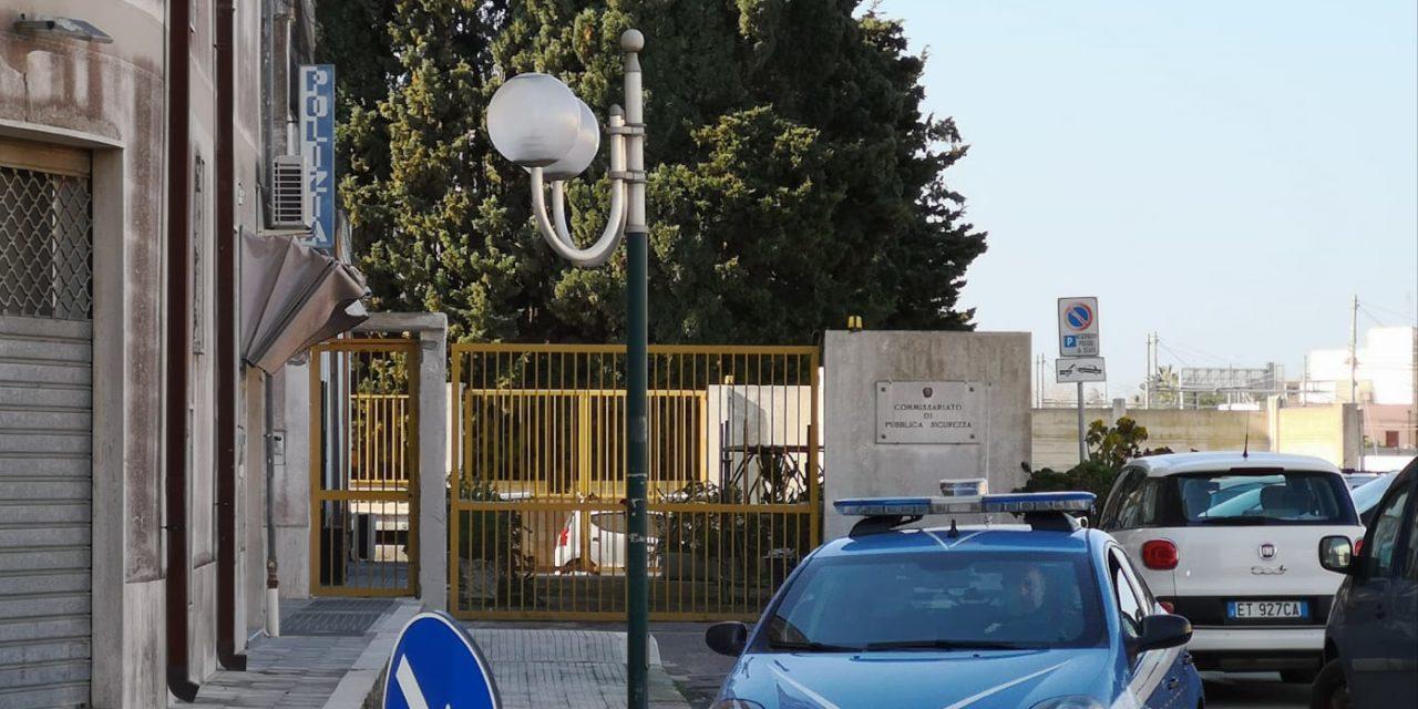 Revocati gli arresti domiciliare, mesagnese trasferito in carcere