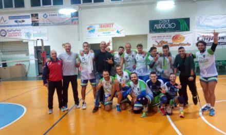La SS. Annunziata Volley sconfitta a Galatone