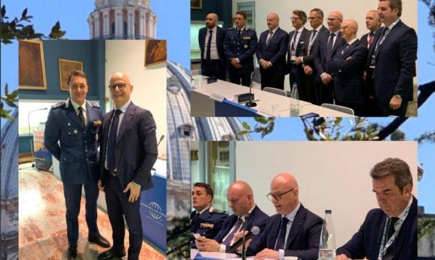 Security Worldwide – Una sfida globale con l'Italia protagonista