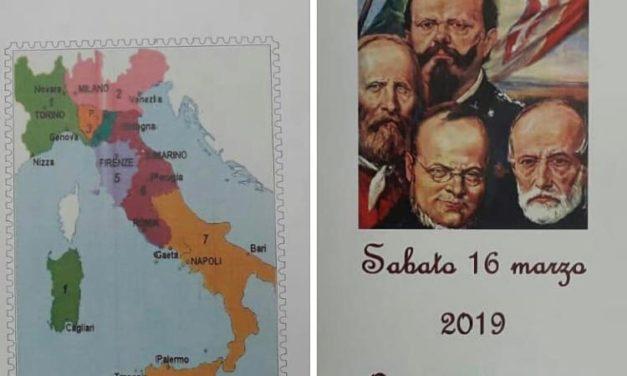 """Sabato 16 marzo alla Carducci c'è """"L'Italia unita…a pezzi"""""""