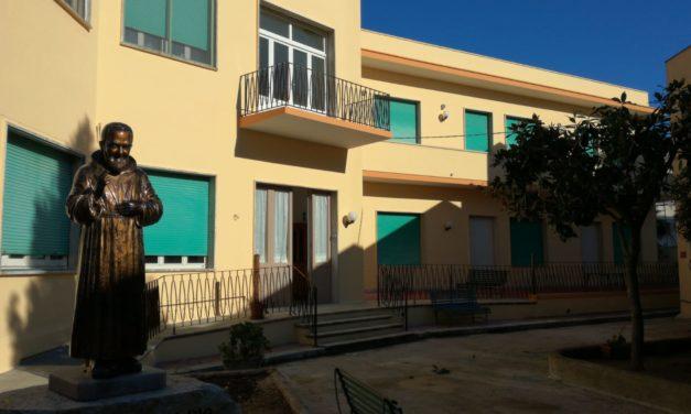 """Domenica 17 marzo si inaugura la """"Casa di Zaccheo"""""""