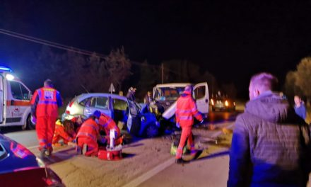Incidente mortale sulla Brindisi – San Vito