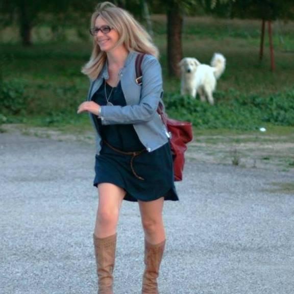 """Rossella Marchionna: """"Caso Dimastrodonato-PD: basta dire sí o no"""""""