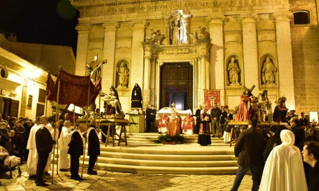 Processione dei Misteri – Venerdì Santo 2019  – tutti i video