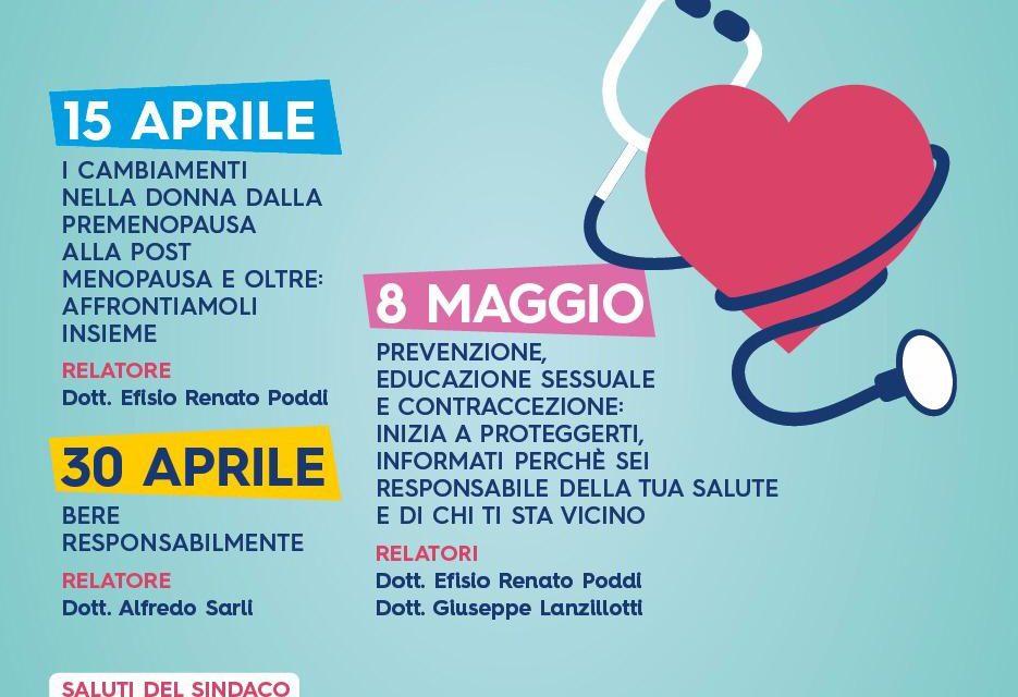 Giornate della prevenzione: il programma