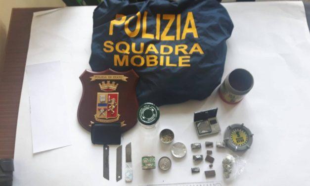 Operazione della Squadra Mobile di Brindisi