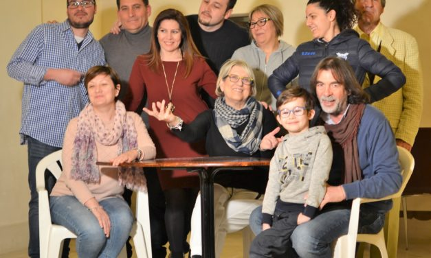 """Il 4 aprile l'associazione Culturale e Teatrale """"Li Satiri"""" va in scena con """"La Masciara"""""""