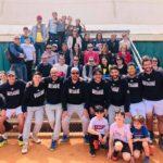IlCircolo Tennis Mesagnevince la finale playoff di Serie C