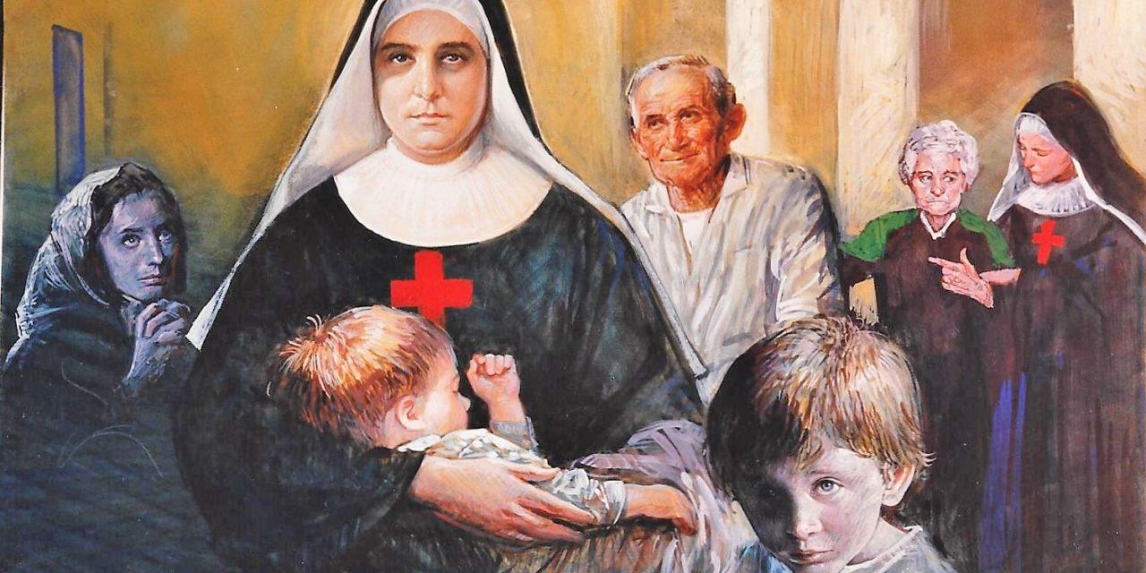 Sarà santa la suora che fece nascere l'ospedale di Mesagne