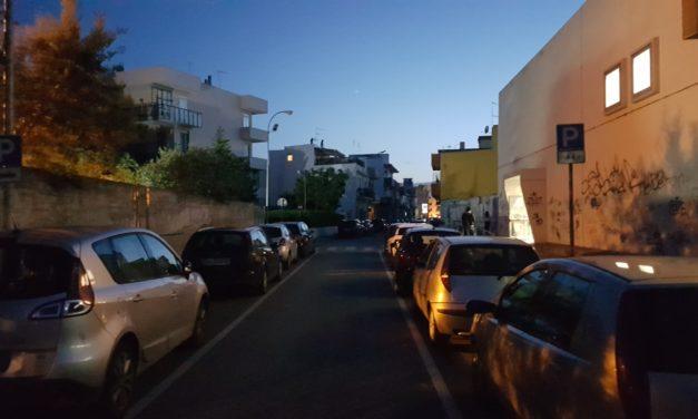 UFFICIO RECLAMI – Riattivate la pubblica illuminazione nei pressi del Palazzetto