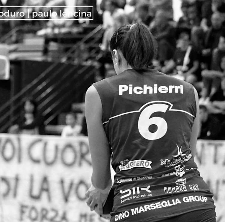 Cantine Paolo Leo Antoniolli Mesagne Volley, ultima d ...